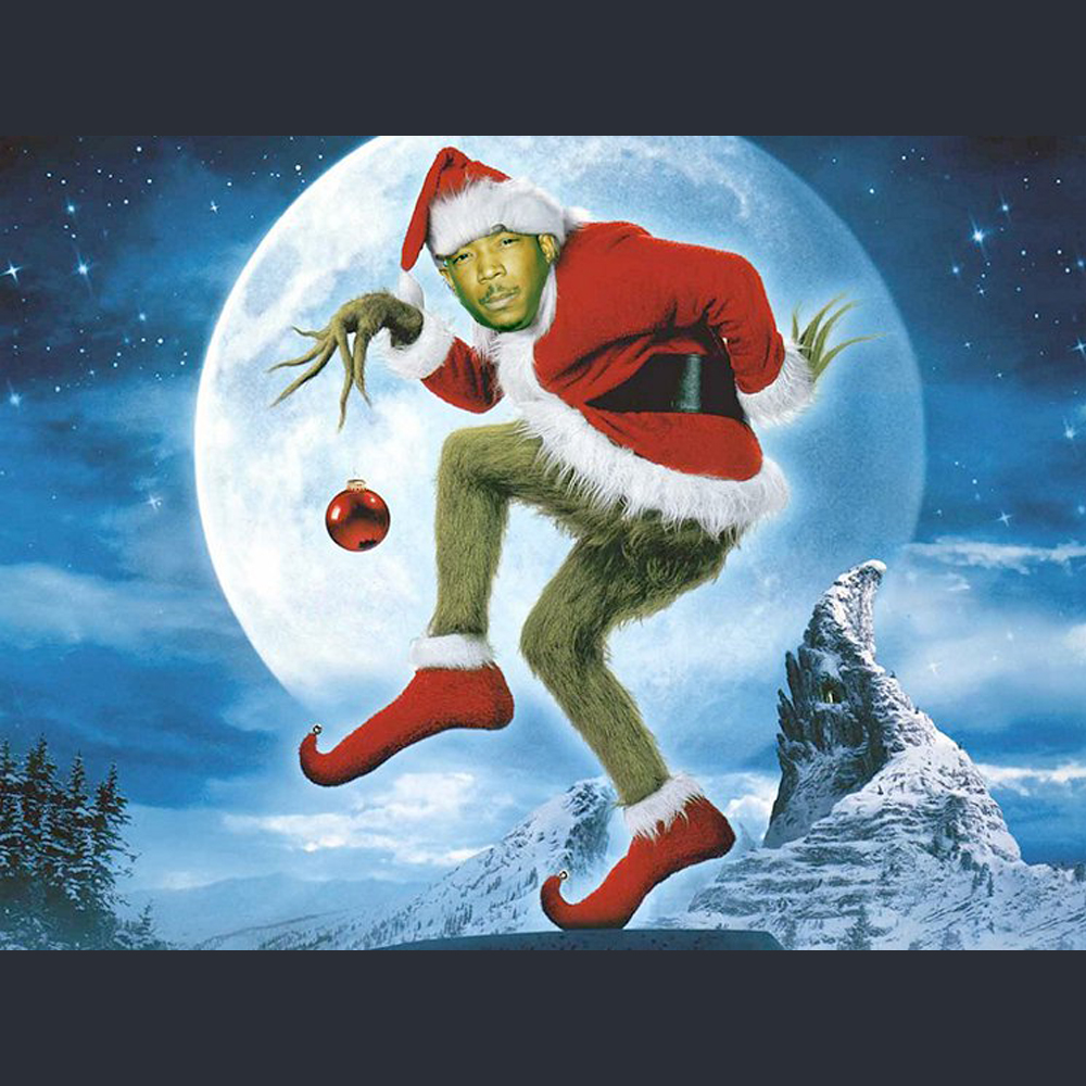 ja grinch does christmas - How The Grinch Stole Christmas 2015