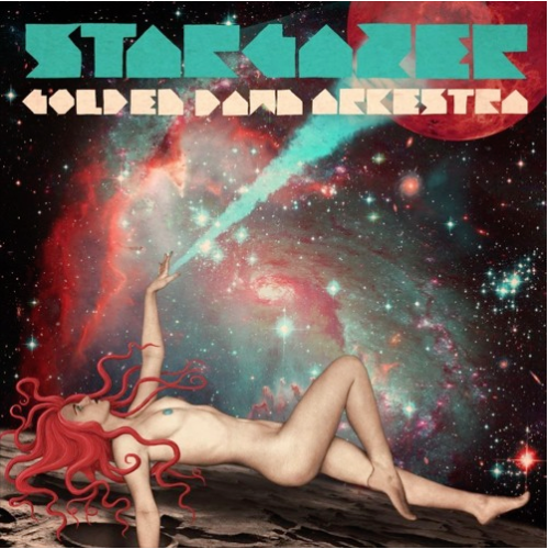 Golden Dawn Arkestra - OSAKA