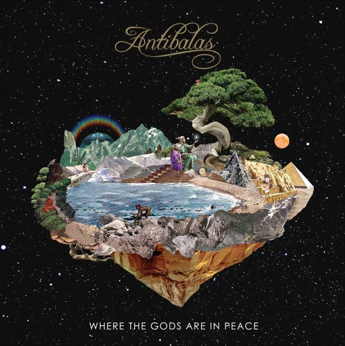 "Antibalas ""Gold Rush"""