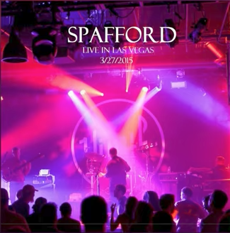 Spafford - The Reprise ᐳ (Live)